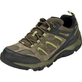 Merrell Outmost Vent GTX Chaussures Homme, boulder